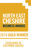 North East Cheshire Business Awards