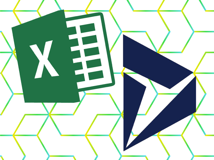 Excel and Dynamics 365 Image
