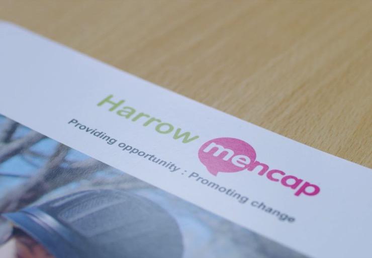 Harrow Mencap