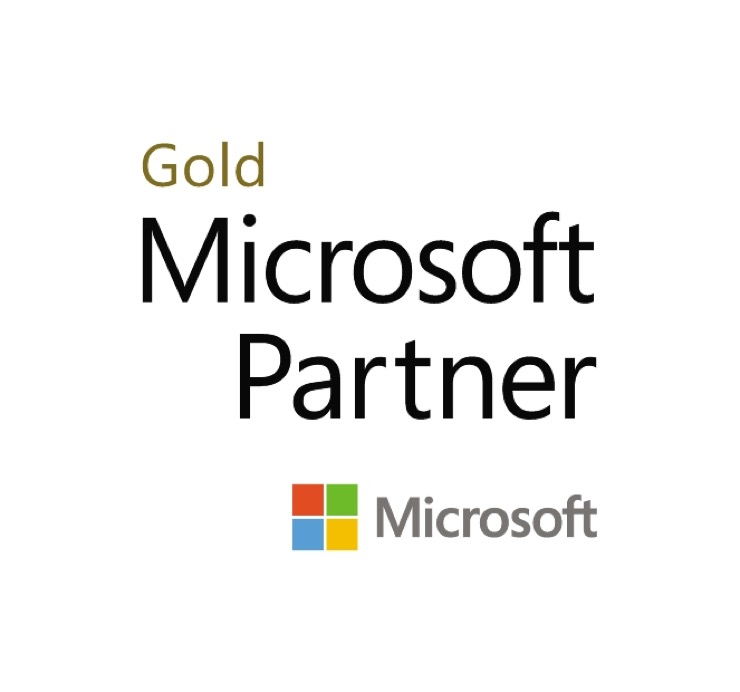 no competencies gold partner logo