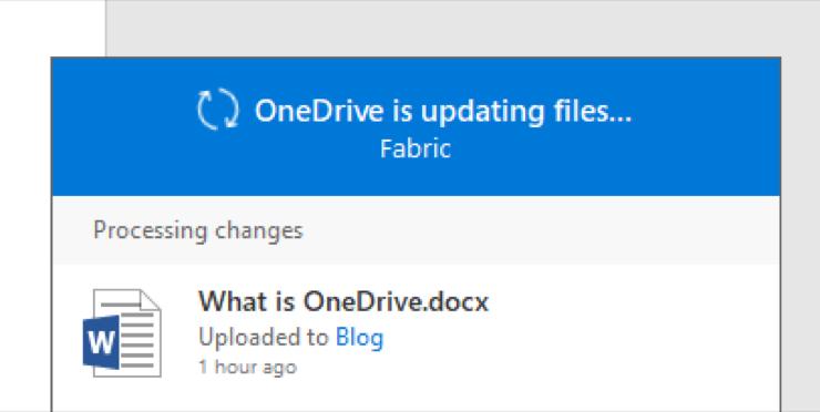OneDrive Image