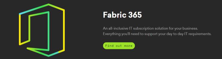 Fabric 365