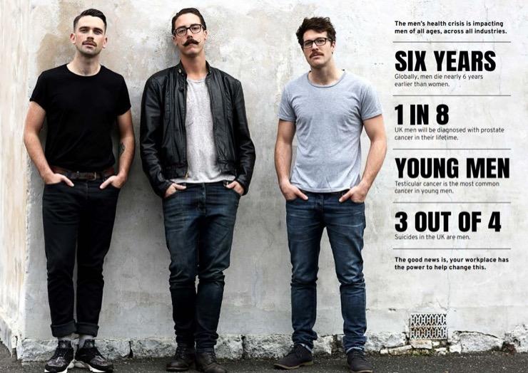 Movember stat 1