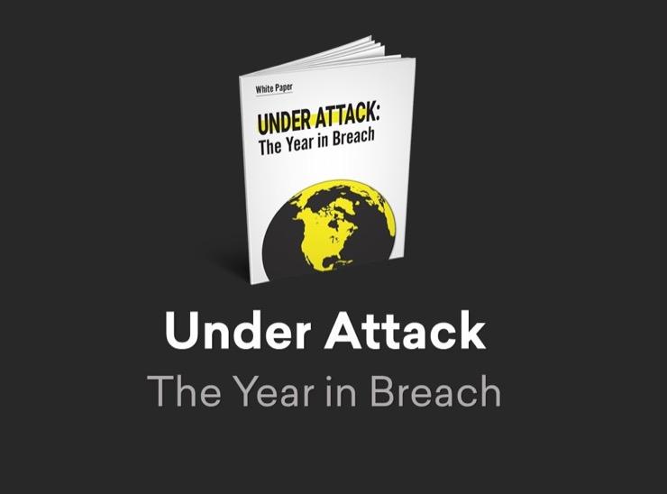 Under Attack Whitepaper Featured Image