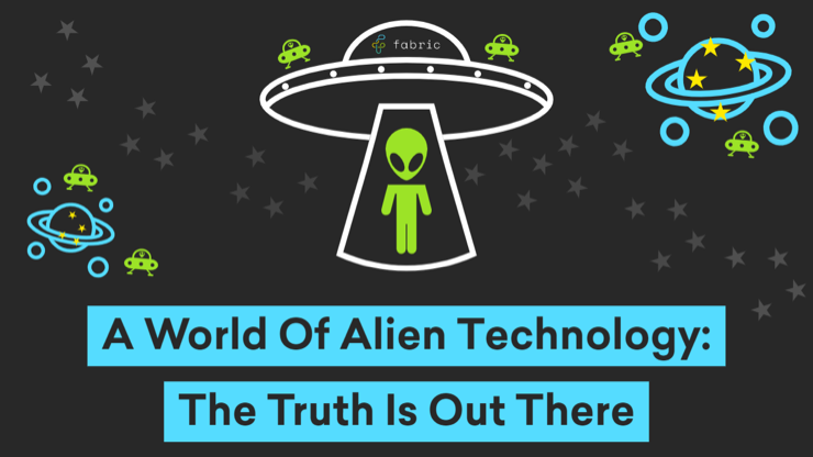 A World Of Alien Technology_ The Truth Is Out There