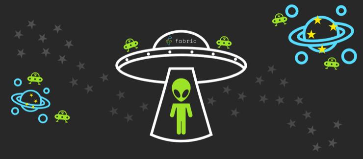 Alien technology blog image