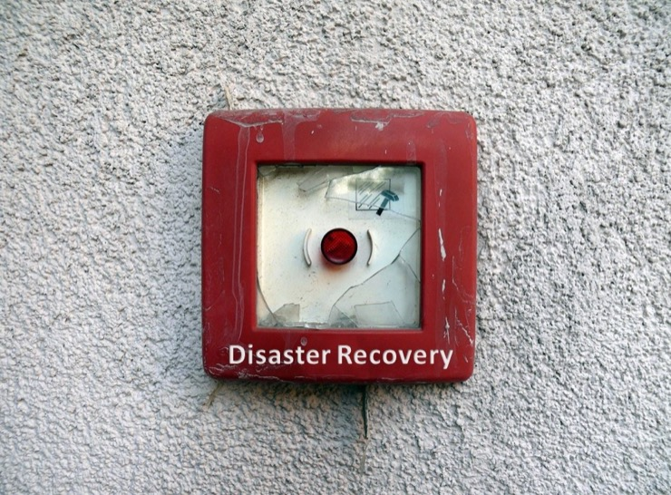 Disaster Recovery Plan Featured Image
