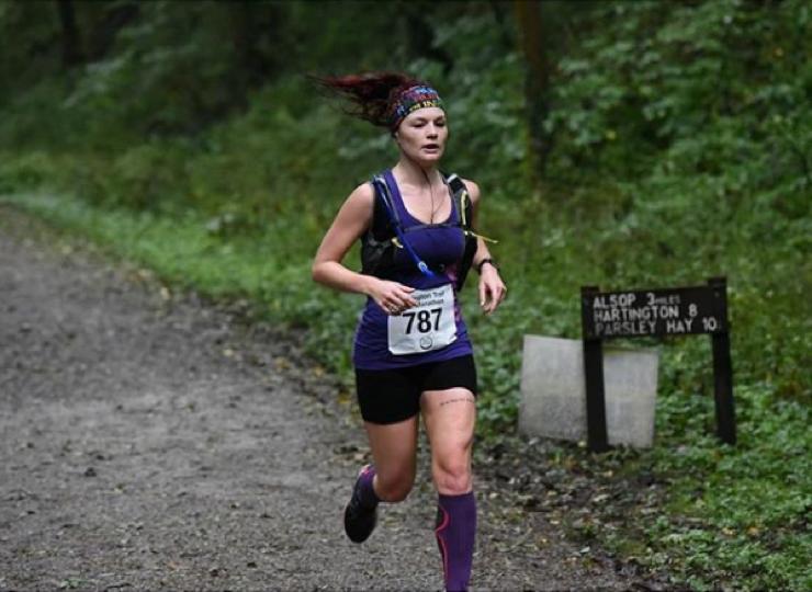 Helen Running