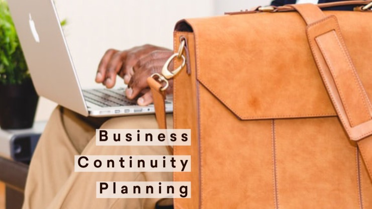 What is Business Continuity Planning (BCP) & Why is it Important?