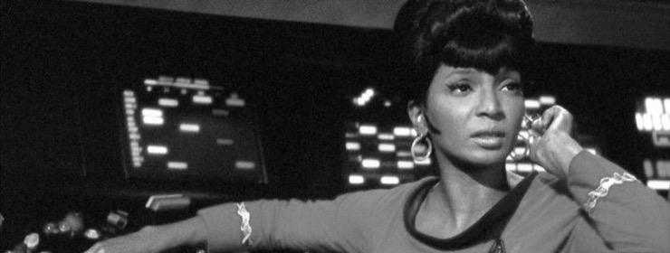 Star Trek ear piece
