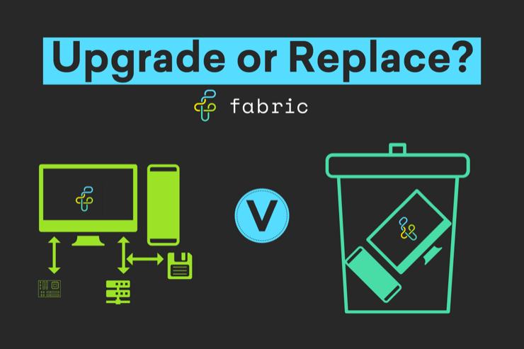 When to upgrade or replace your PC