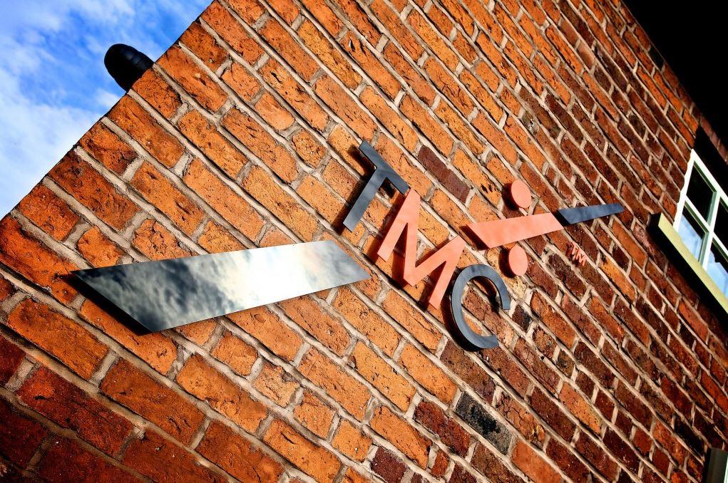 TMC building